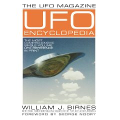 The UFO Magazine UFO Encyclopedia