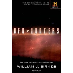 UFO Hunters: Book One