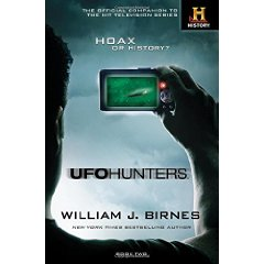 UFO Hunters: Book Two