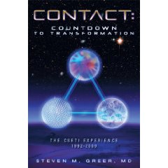 Contact: Countdown to Transformation