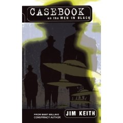 Casebook on the Men In Black
