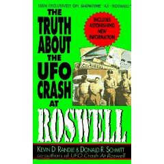 The Truth about the UFO Crash at Roswell