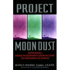 Project Moon Dust:: Beyond Roswell