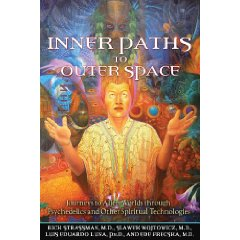 Inner Paths to Outer Space: Journeys to Alien Worlds
