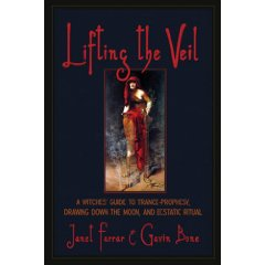 Lifting the Veil: A Witches' Guide to Trance-Prophesy