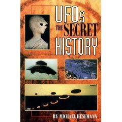 UFOs the Secret History