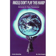 Angels Don't Play This Haarp