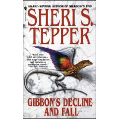 Gibbon's Decline and Fall