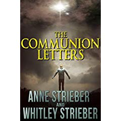 The Communion Letters