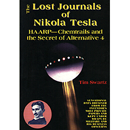 Lost Journals of Nikola Tesla