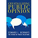 Crystalizing Public Opinion