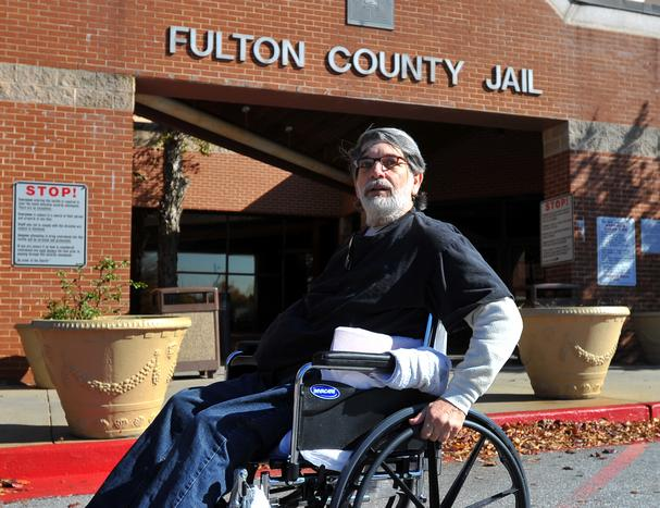 Charges dropped against veteran