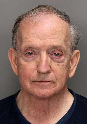 Ex-GOP Chairman Arrested And Charged In 3 States For Molesting Children As Young As Four