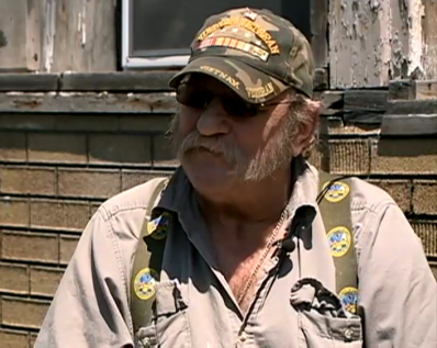 Feds say Vietnam vet not U.S. citizen