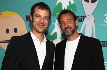 Scientology Investigated 'South Park' Creators Matt Stone, Trey Parker