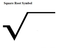 Students in Louisiana thought this math symbol looked like a gun. Police were called