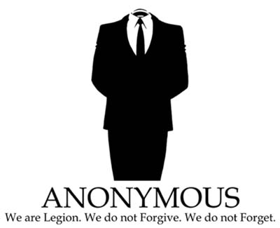 Anonymous Denies List of KKK Members After Politicians Respond