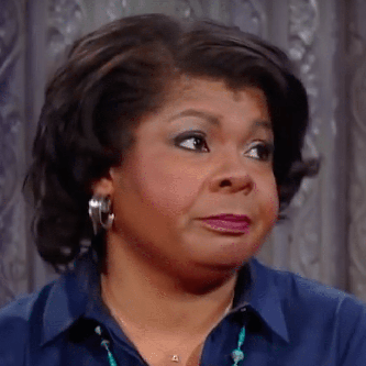 Reporter April Ryan got death threats after Fox News attacked her for questioning Trump