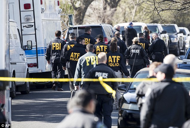 3 deadly package explosions in Austin appear connected, police say