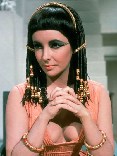 Archaeologist claims discovery of Cleopatra's tomb