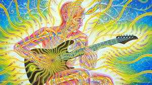 How LSD Makes Music Profoundly Awesome