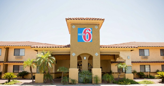 Motel 6 Chains Are Allegedly 'Selling' Undocumented Immigrants to ICE for $200 a Pop