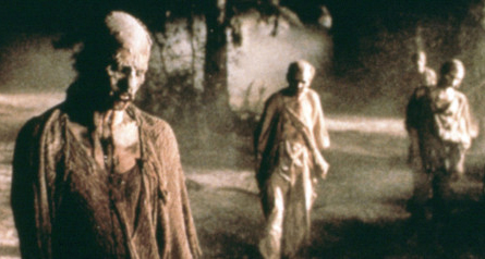 Zombie Apocalypse: CDC Denies Existence Of Zombies Despite Cannibal Incidents