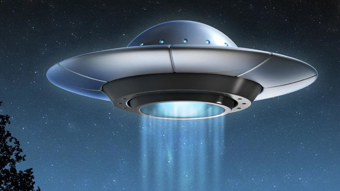 Multiple Pilots Report UFO: 'We Saw A Bright Light And It Just Disappeared'