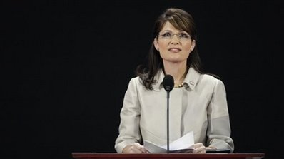 Palin: Iraq war 'a task that is from God'