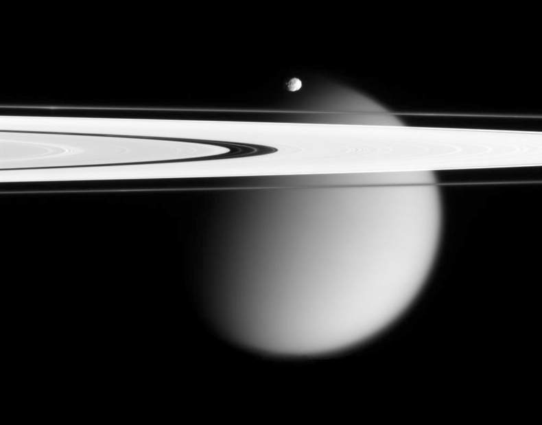Cassini to meet 'spectacular end'