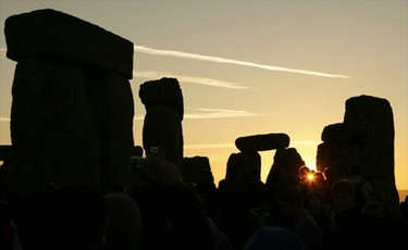 Archaeologists find huge Neolithic village near Stonehenge