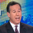 Photo: Rick Santorum: 'Millions of Americans' with preexisting conditions are scammers stealing health care