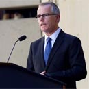 Photo: Justice Dept. watchdog sends McCabe findings to federal prosecutors for possible charges