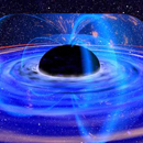 Photo: New class of black hole could explain cosmic leviathans