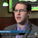Photo: Michigan Trump staffer convicted on ten counts of felony election fraud