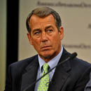 Photo: Boehner Says Out Loud He Hopes Blacks and Latinos 'Won't Show Up' This Election
