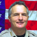 Photo: Right-wing sheriff under investigation for intimidating minority voters in California primary