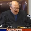 Photo: Texas judge orders young man to marry girlfriend & write Bible verses to avoid jail time