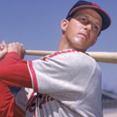 Photo: Stan Musial Dead: MLB Hall Of Famer Dies At 92