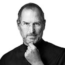 Photo: Steve Jobs Dead: Apple Co-Founder Dies At 56