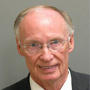 Photo: Alabama Governor Bentley Smiles for Mugshot, Booked Into Jail on Multiple Charges