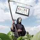 Photo: Fears grow as study shows genetically modified crops 'can cause liver and kidney damage'