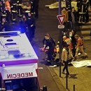 ISIS claims responsibility for terror atrocities in Paris