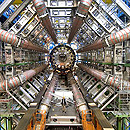Photo: 'God particle' goes missing: Higgs boson 'may not exist' say Hadron Collider scientists