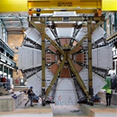 Photo: Scientists: Nothing to fear from atom-smasher