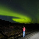 Photo: Scientists expose mystery behind northern lights