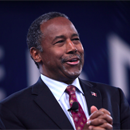 Photo: HUD secretary Ben Carson: Poverty is largely 'a state of mind'