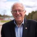 Photo: Historic: Bernie Sanders Becomes First Candidate To Endorse Full Pot Legalization