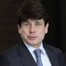 Photo: Aide: Blago hid in bathroom from budget director