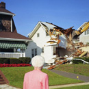 Photo: Bulldoze: The New Way to Foreclose